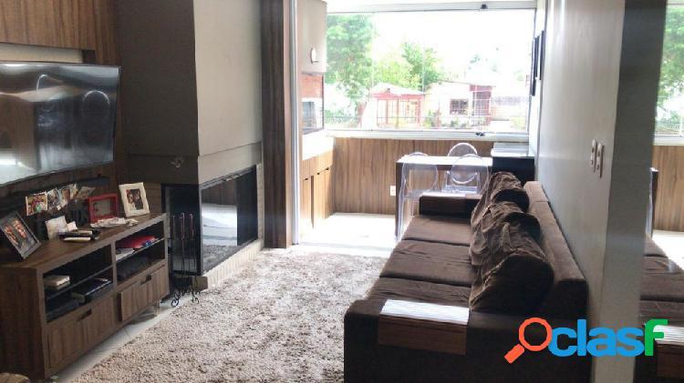 Apartamento zona norte - apartamento a venda no bairro centro - pelotas, rs - ref.: 013