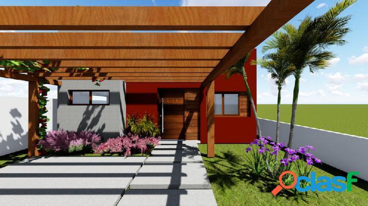 Casa recanto de portugal pelotas - casa a venda no bairro recanto de portugal - pelotas, rs - ref.: 011