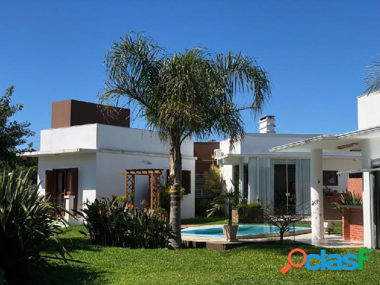 Casa térrea recanto - casa a venda no bairro recanto de portugal - pelotas, rs - ref.: 014