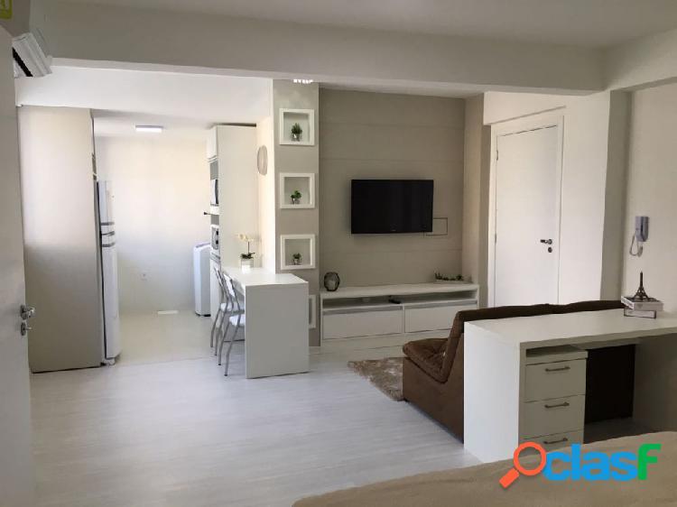 Loft central mobiliado - apartamento a venda no bairro centro - pelotas, rs - ref.: 019