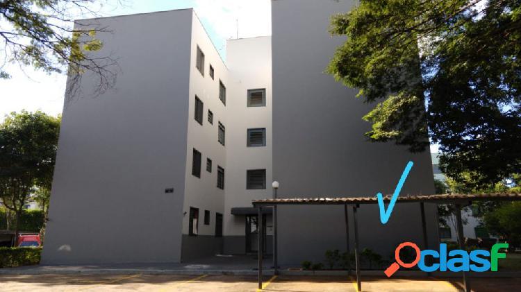 Apartamento jardim barão - apartamento a venda no bairro jardim barão - franca, sp - ref.: dp238