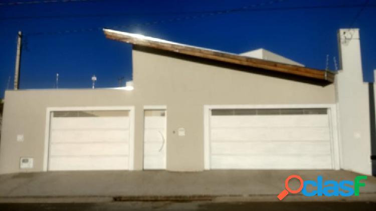 Vende i casa ana terra - casa a venda no bairro jardim califórnia - franca, sp - ref.: dp251