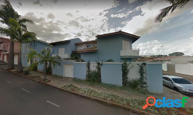 Vende i casa vila nicacio - casa a venda no bairro vila nicácio - franca, sp - ref.: dp252