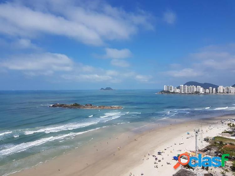 Apartamento alto padrão a venda no bairro pitangueiras - guarujá, sp - ref.: an38219