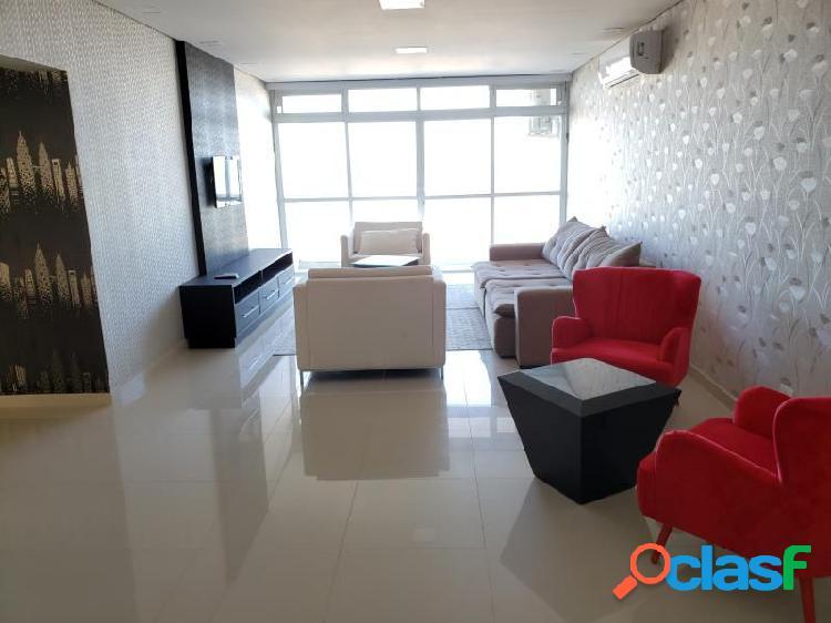 Apartamento alto padrão a venda no bairro pitangueiras - guarujá, sp - ref.: an21984