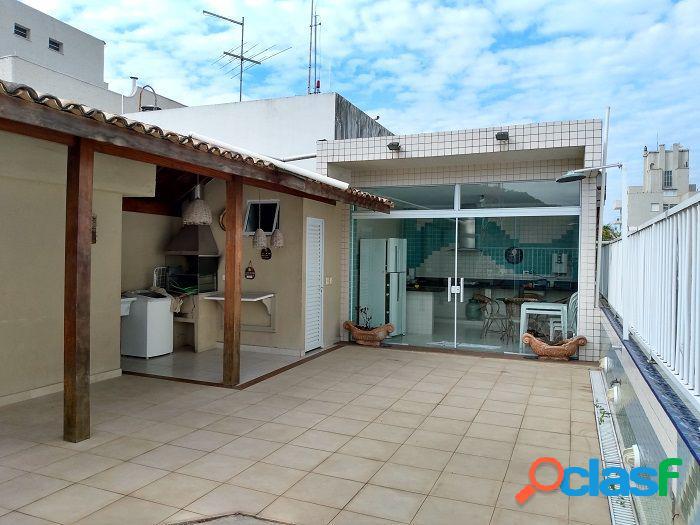 Cobertura duplex a venda no bairro pitangueiras - guarujá, sp - ref.: an99788