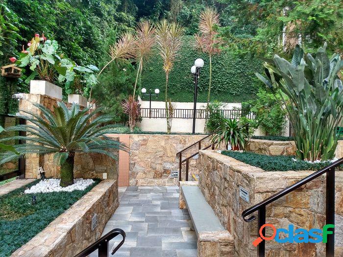 Apartamento para aluguel no bairro pitangueiras - guarujá, sp - ref.: an73547