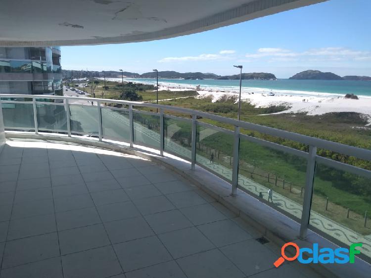 Maravilhoso apartamento vista mar !!!
