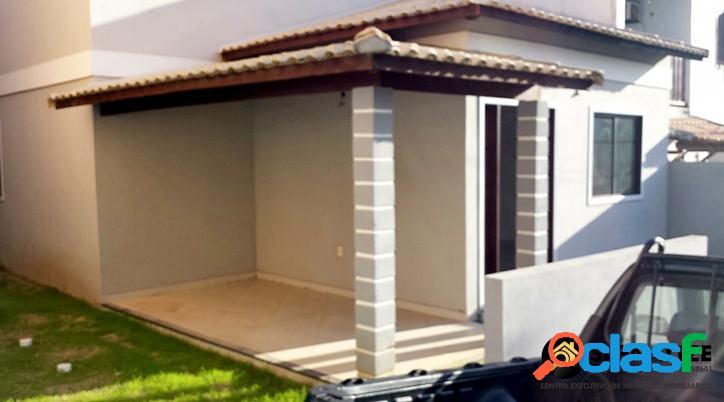 Casa duplex 3 quartos condomínio são pedro da aldeia rj