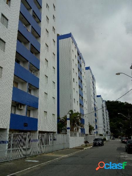 Permuta/venda- apartamento 2 dormitórios no canto do forte, praia grande!!
