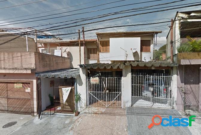 Sobrado com 2 dorms em são paulo - vila paulista por 350 mil à venda