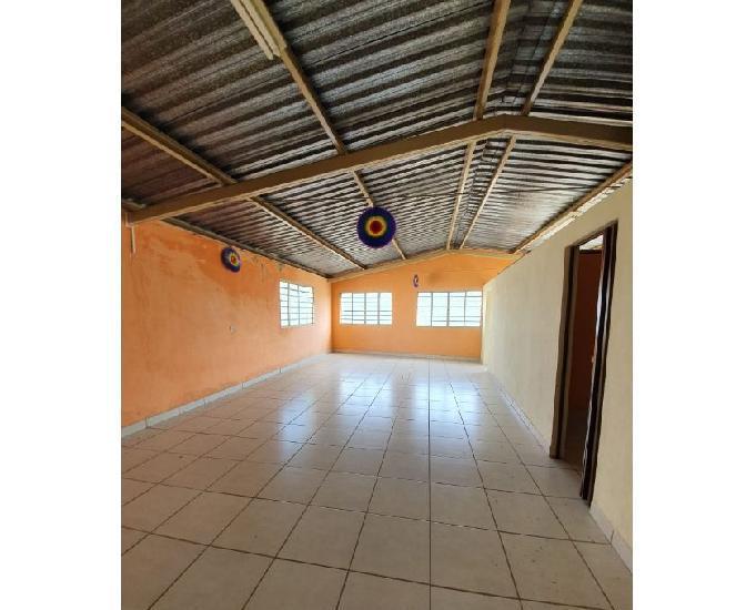 Aluguel -Apartamento cobertura-03 qtos - Centro-Mateus Leme.