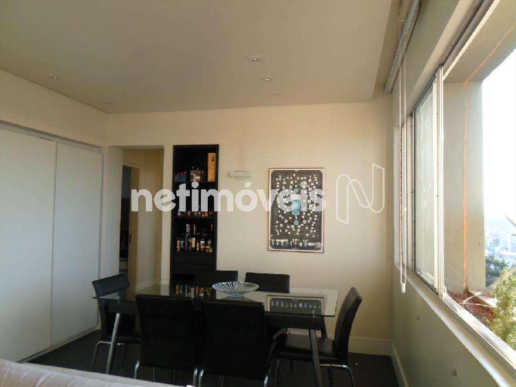 Apartamento, serra, 2 quartos, 1 vaga, 1 suíte