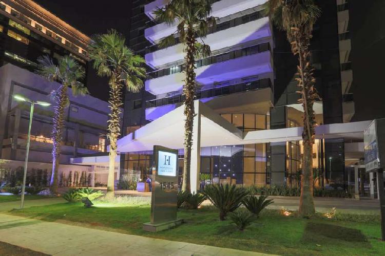 Apartamento com 1 quarto à venda, 55 m² por r$ 1.053.000