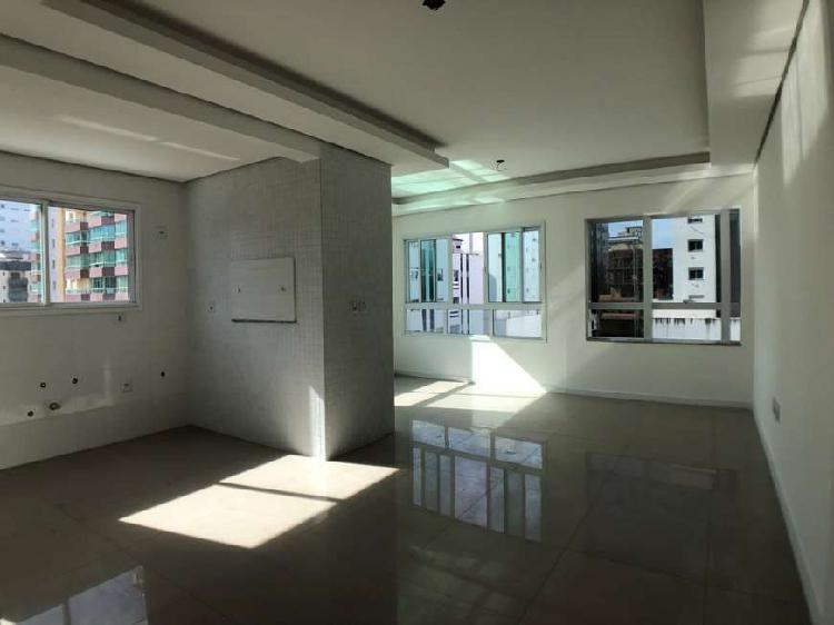 Apartamento com 2 quartos à venda, 100 m² por r$ 398.000