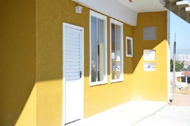 Apartamento com 2 quartos à venda, 30 m² por r$ 119.900