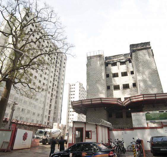 Apartamento com 2 quartos à venda, 40 m² por r$ 199.900
