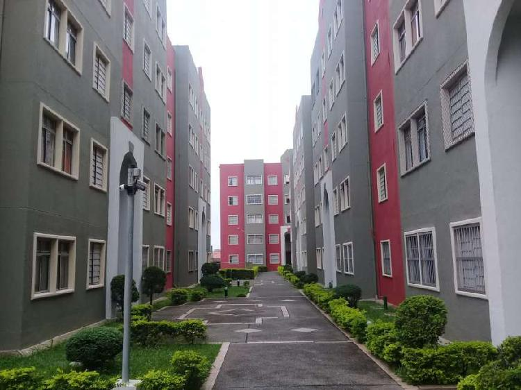 Apartamento com 2 quartos à venda, 42 m² por r$ 164.990