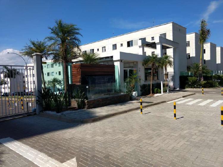 Apartamento com 2 quartos à venda, 44 m² por r$ 116.900