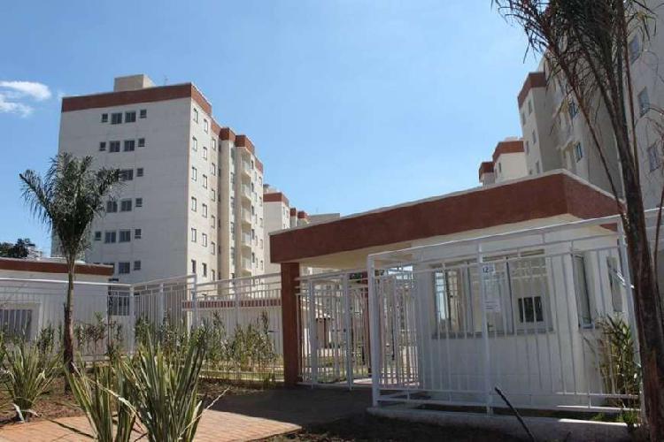Apartamento com 2 quartos à venda, 50 m² por r$ 169.900