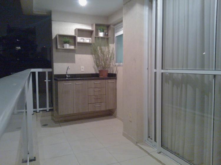 Apartamento com 2 quartos à venda, 53 m² por r$ 650.000