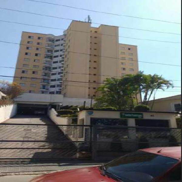 Apartamento com 2 quartos à venda, 56 m² por r$ 250.000