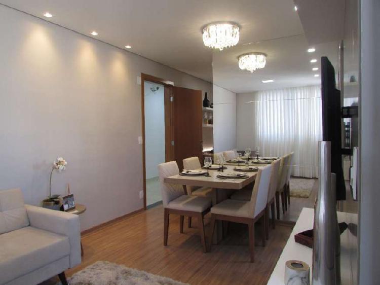 Apartamento com 2 quartos à venda, 62 m² por r$ 349.000