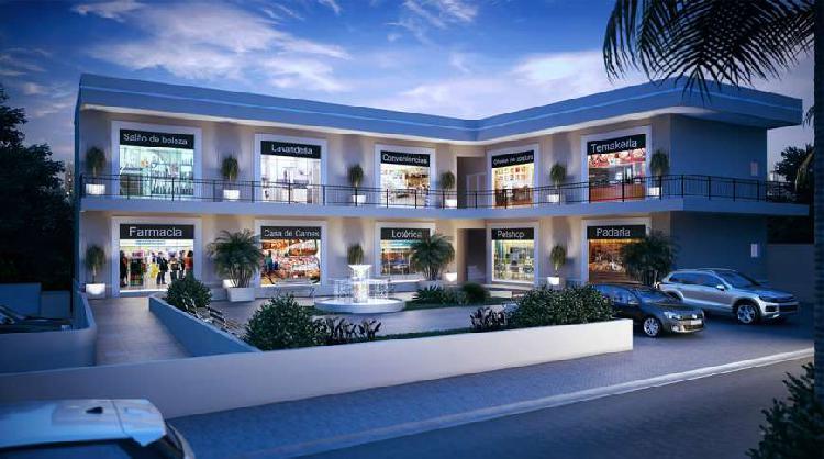 Apartamento com 2 quartos à venda, 64 m² por r$ 278.500