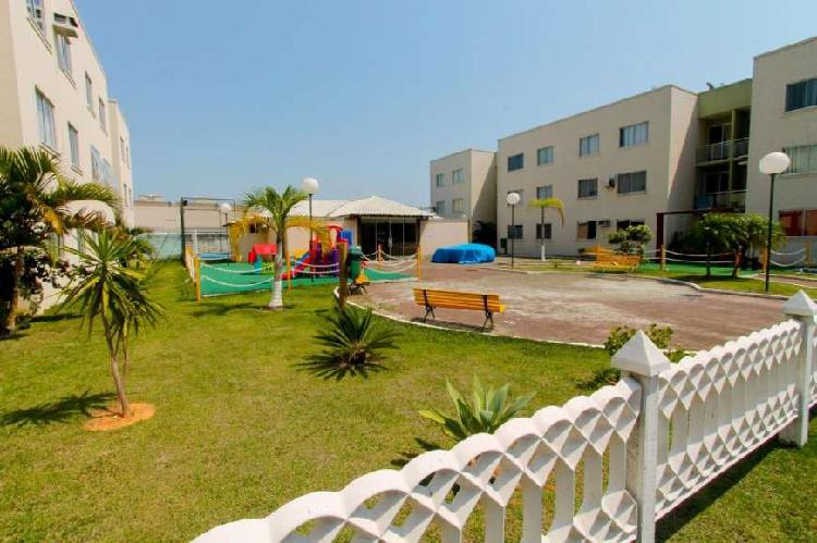 Apartamento com 2 quartos à venda, 67 m² por r$ 160.000