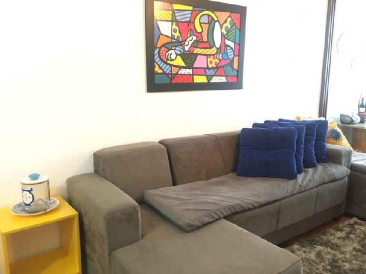 Apartamento com 2 quartos à venda, 70 m² por r$ 260.000