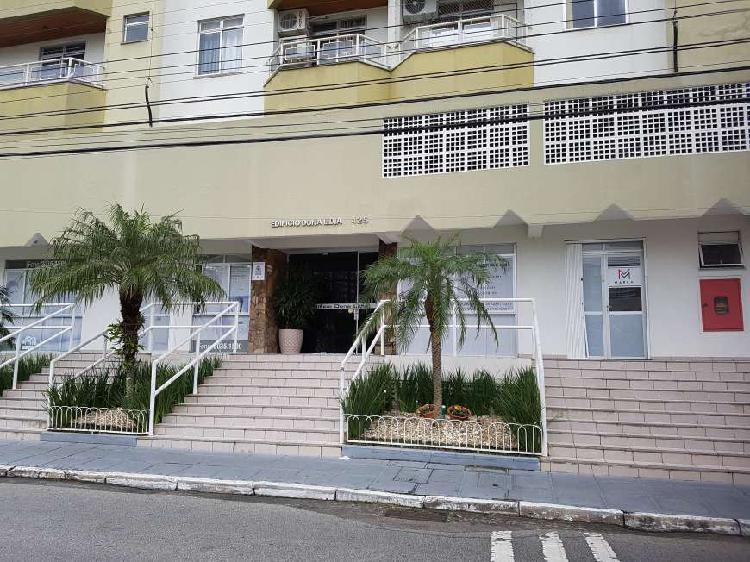 Apartamento com 2 quartos à venda, 85 m² por r$ 265.000