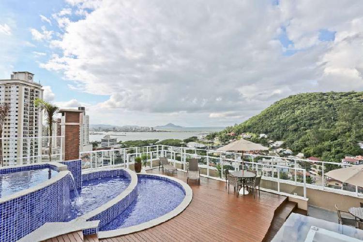 Apartamento com 2 quartos à venda, 85 m² por r$ 425.000