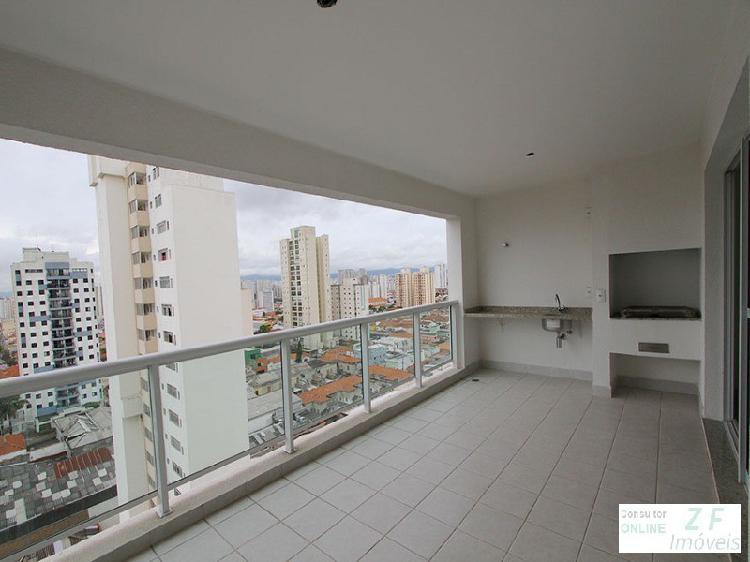 Apartamento com 3 quartos à venda, 108 m² por r$ 970.000