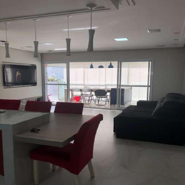 Apartamento com 3 quartos à venda, 113 m² por r$ 1.200.000