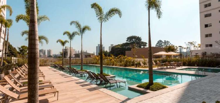 Apartamento com 3 quartos à venda, 92 m² por r$ 571.787
