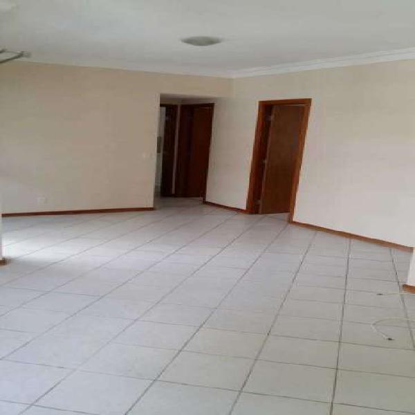 Apartamento com 3 quartos à venda, 94 m² por r$ 424.000