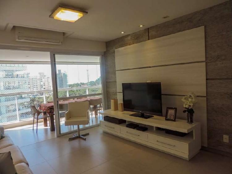 Apartamento com 4 quartos à venda, 132 m² por r$ 1.850.000