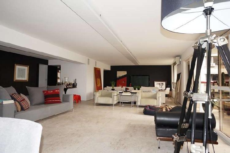 Apartamento com 4 quartos à venda, 329 m² por r$ 7.000.000