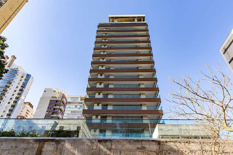 Apartamento com 4 quartos à venda, 332 m² por r$ 9.000.000
