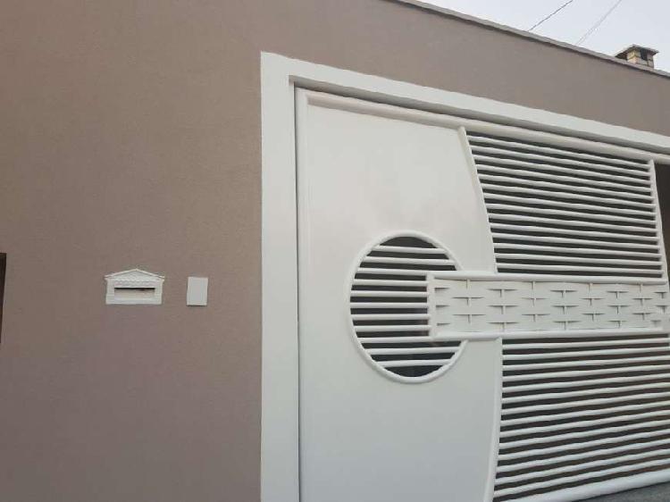 Casa com 3 quartos à venda, 115 m² por r$ 320.000 cod.