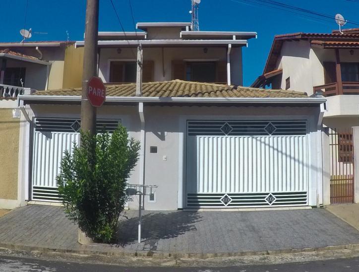 Casa com 3 quartos à venda, 130 m² por r$ 449.000 cod. 107