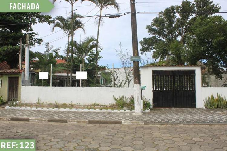 Casa com 3 quartos à venda, 133 m² por r$ 265.000 cod. 123