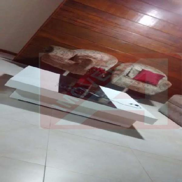 Casa com 3 quartos à venda, 167 m² por r$ 450.000 cod.