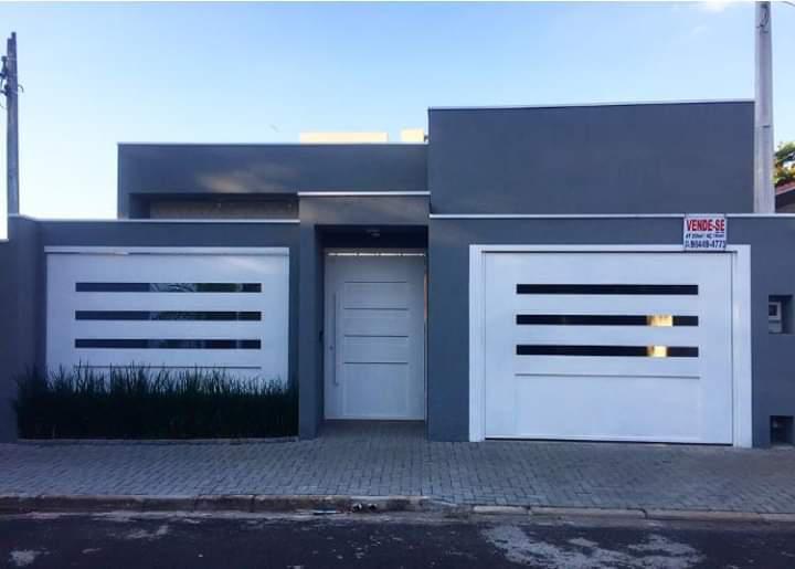 Casa com 3 quartos à venda, 195 m² por r$ 699.000 cod.