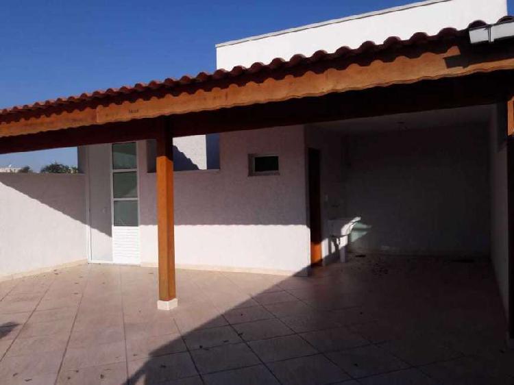 Cobertura com 2 quartos à venda, 140 m² por r$ 431.000