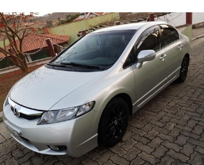 Honda civic lxl 1.8 i-vtec (flex) 2011