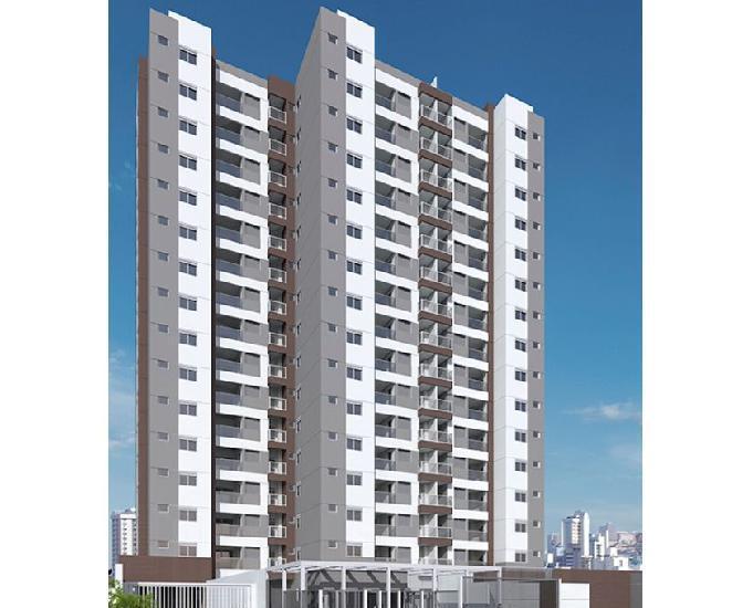 Lançamento kiruna patriani 2 suítes 82 a 86 m² centro scs