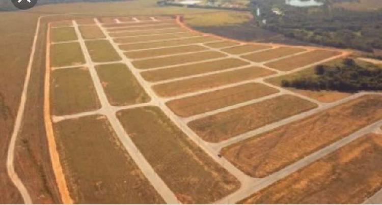 Lote/terreno à venda, 250 m² por r$ 129.900 cod. gumu22