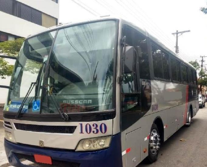 Onibus busscar vw.15190 cód.5938 ano 2008