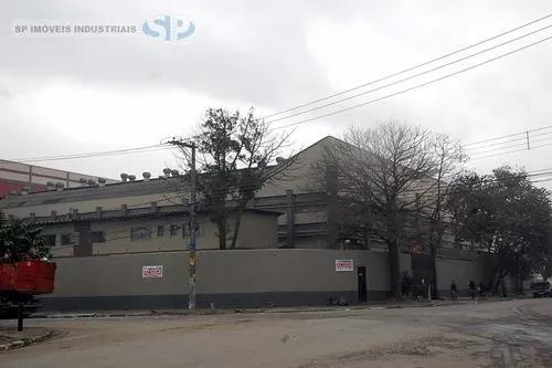 Rua joão alfredo, 516, cidade industrial satélite de são